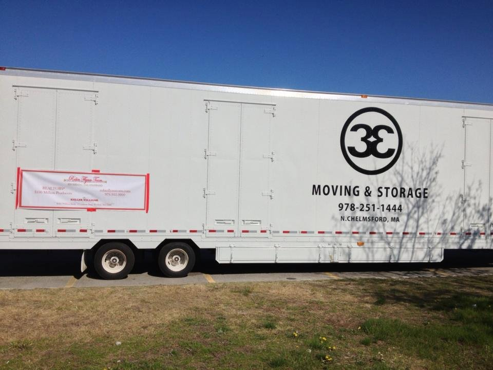 3E Moving U0026 Storage