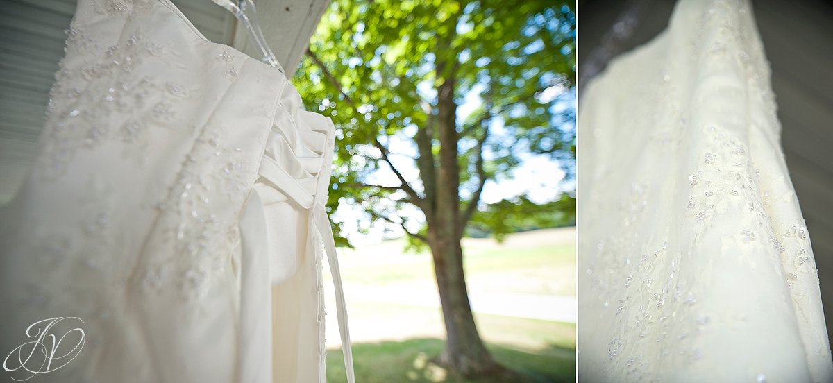 Saratoga Wedding Photographer, upstate wedding photographer, outdoor wedding photo, wedding dress photos, wedding dress details