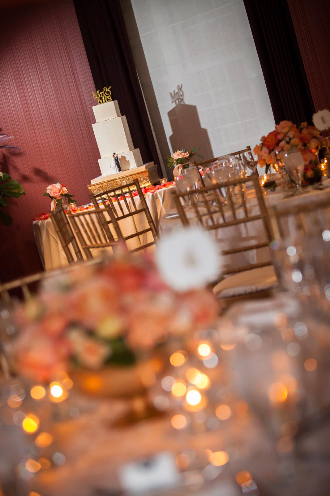 Artistic Wedding Photographer