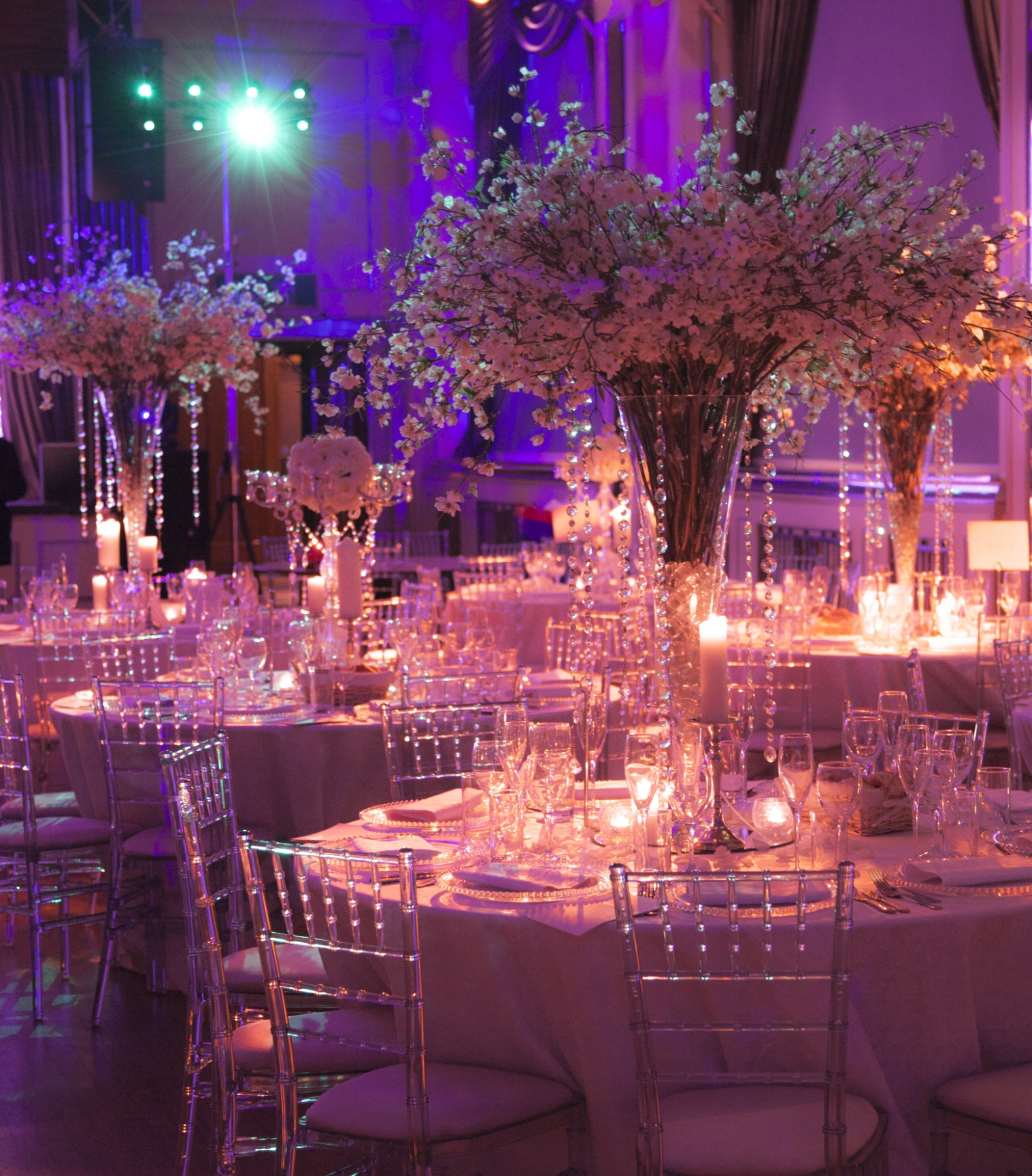 In-Depth Analysis On The Wedding Decoration Hire