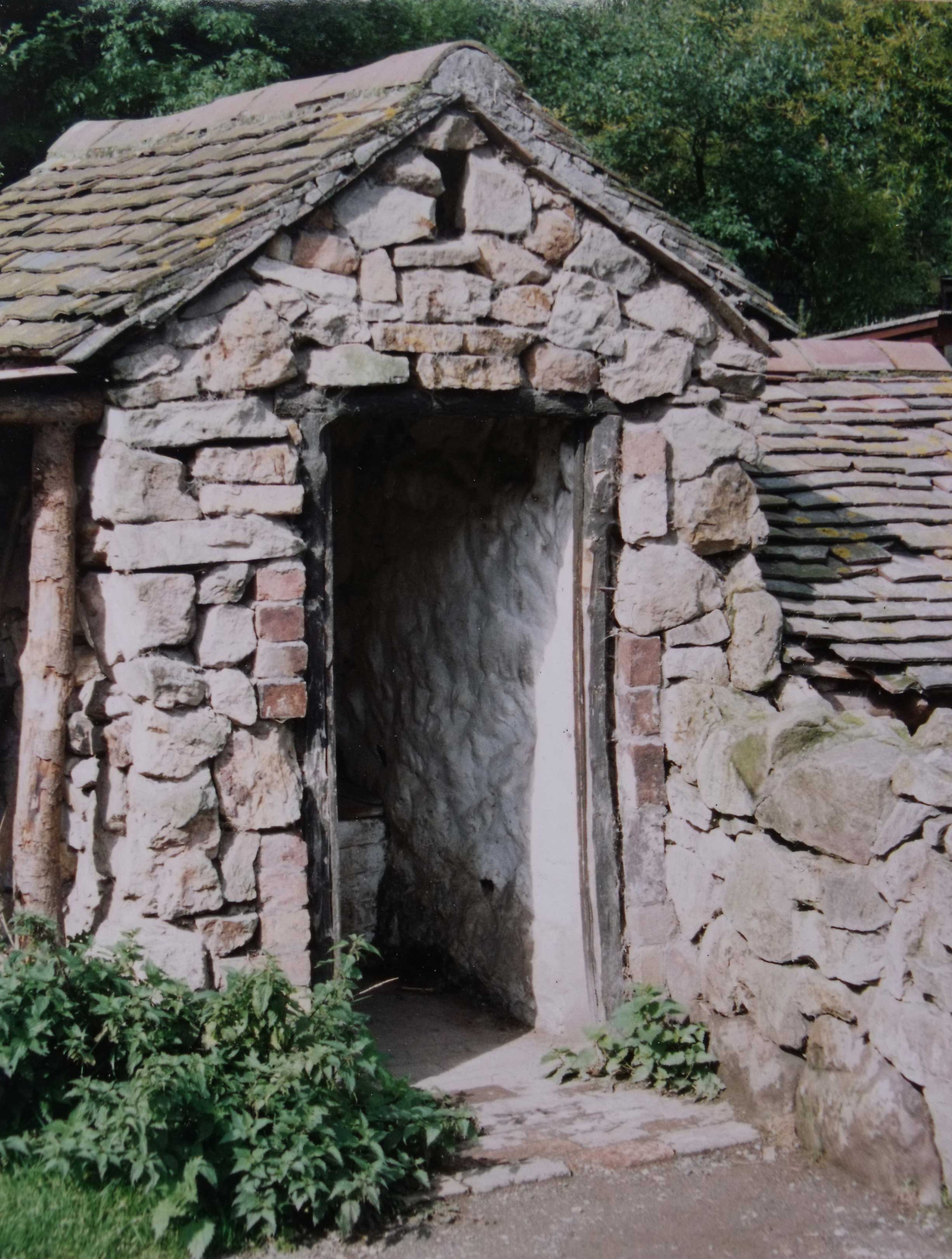 loos and privies