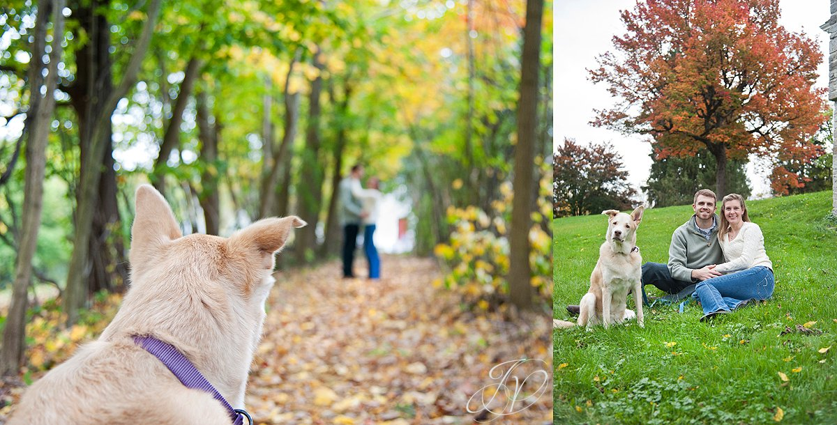 Saratoga Springs Engagement Photographer, Albany Engagement photography, Newly engaged photos, Saratoga portrait photographer, pet photography