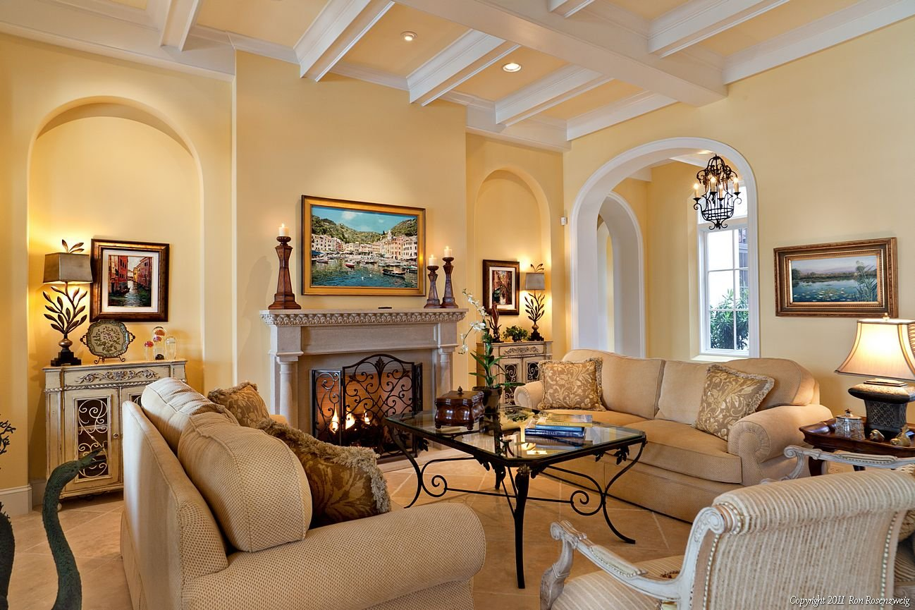 Custom Home Builder - Palm Beach County