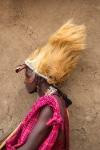 Masai portrait