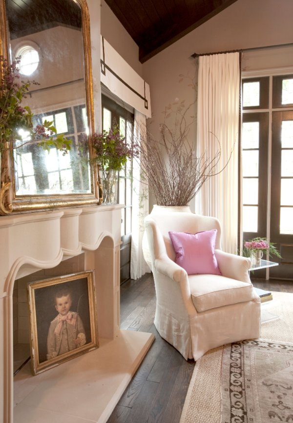 Dodson And Daughter Interior Design | Interior Designer Houston, TX | Top Interior  Designers Houston, TX   Pink Ribbon Showhouse