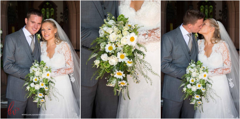 Alternative Wedding Photographer Lancashire