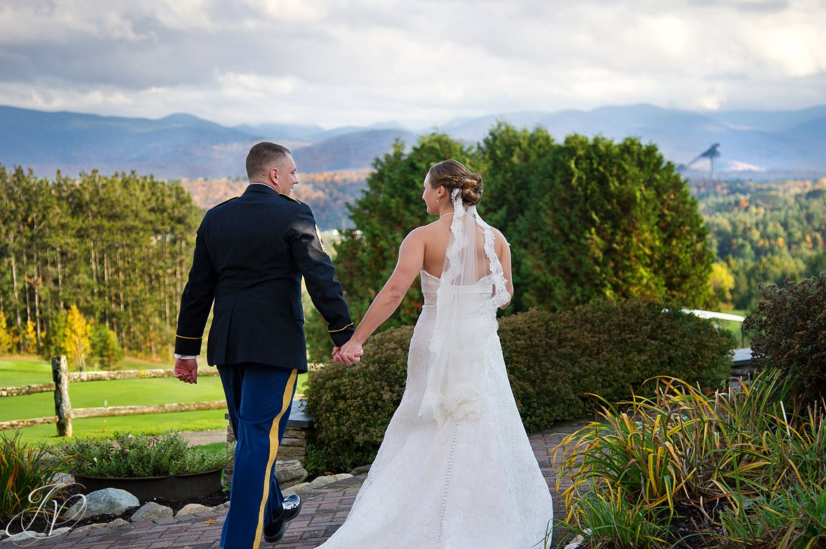 just married, wedding at lake placid club, Lake Placid Wedding Photographer, lake placid wedding, Wedding at the Lake Placid Crowne Plaza