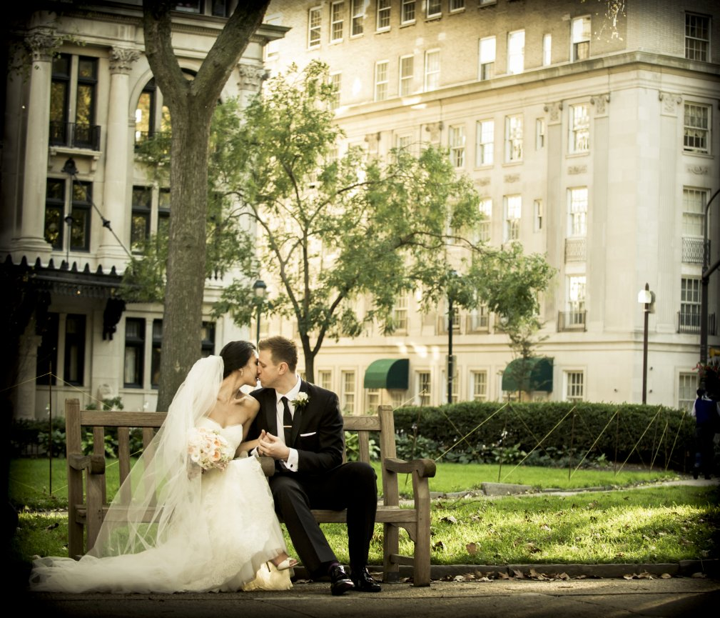 rittenhouse square wedding