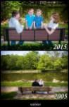May 2005 and May 2015