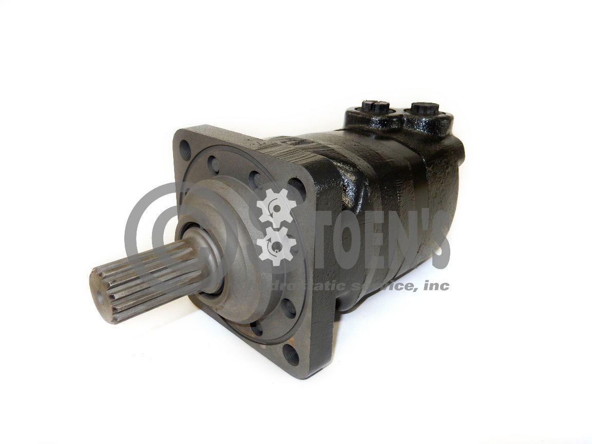 Eaton drive motor stoens hydrostatic service Eaton motor