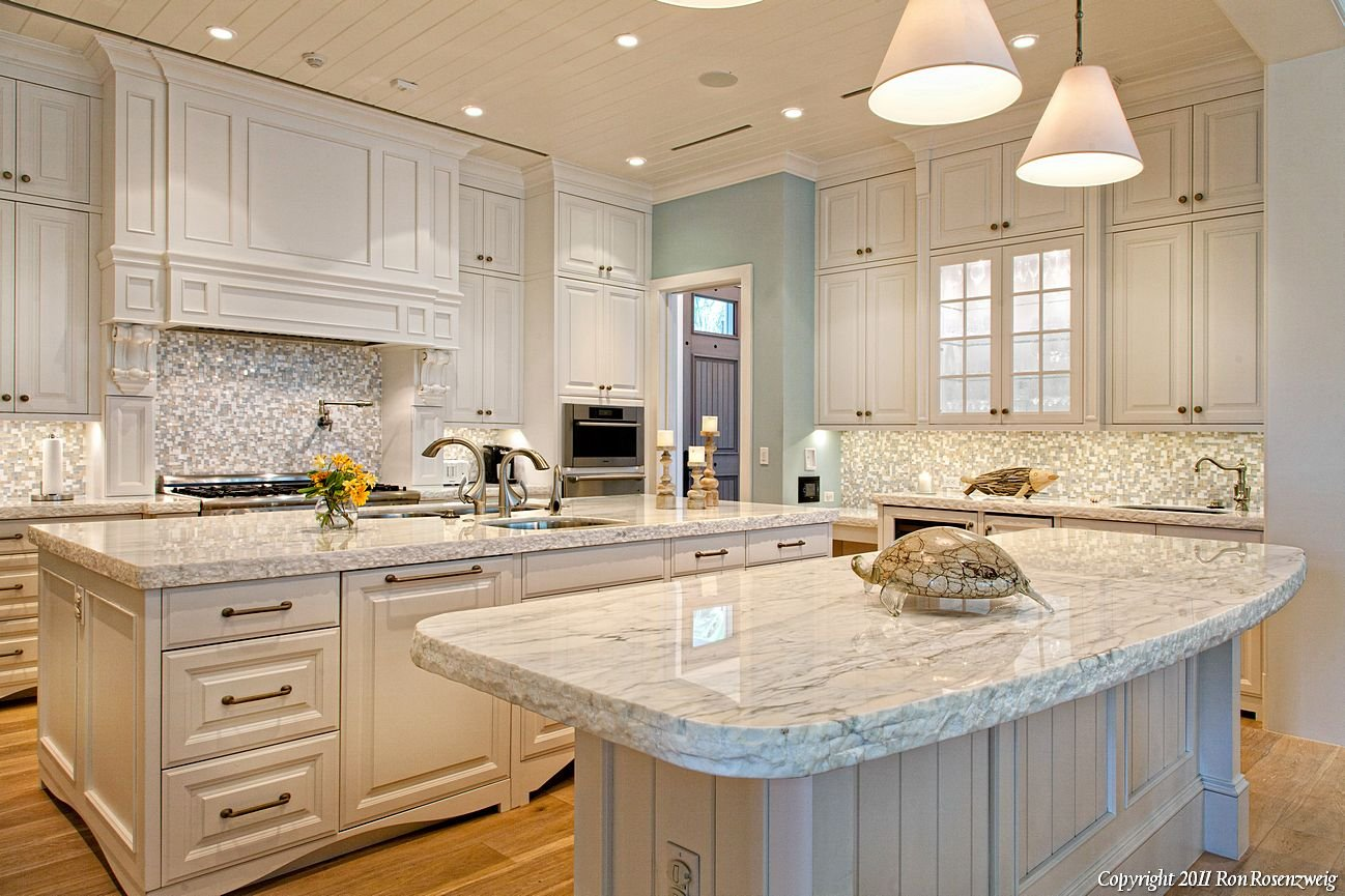 Baker Design Group - How to Thursday: Choosing the Right Countertops