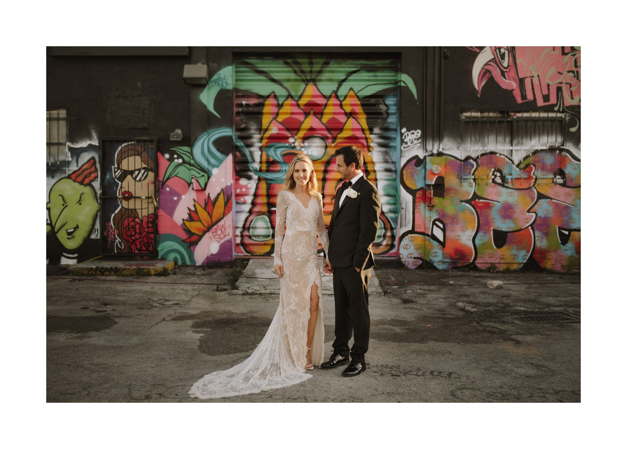 wynwood wedding photos